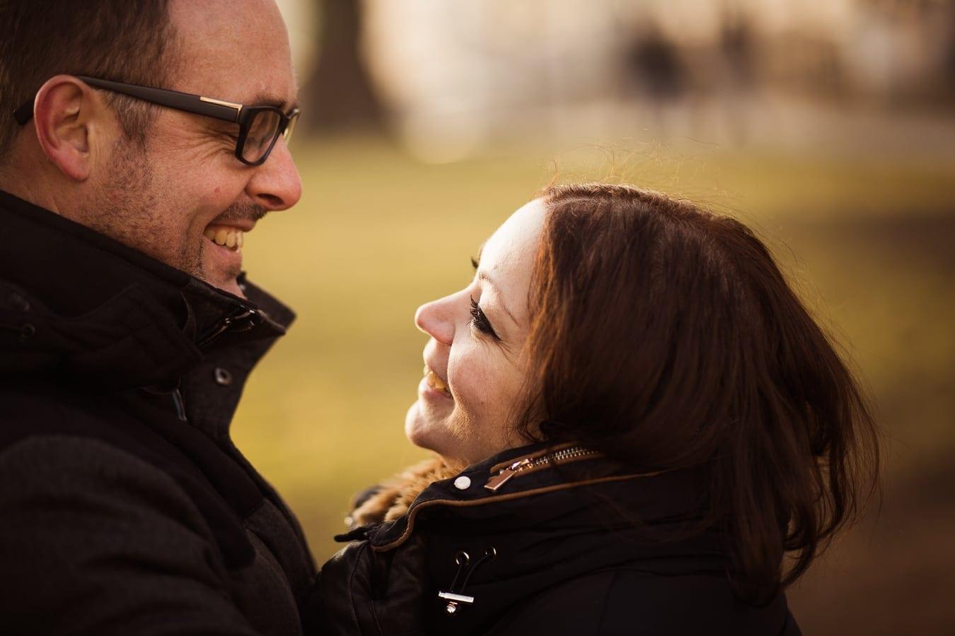 Sarah & Martin